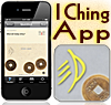 Get the I Ching iPhone App