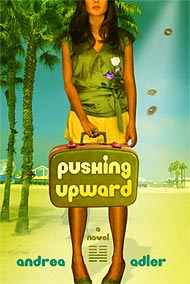 Pushing Upward Book